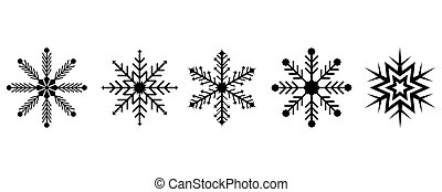 hópihe, háttér., vektor, ábra, fehér, ikonok, állhatatos, elszigetelt