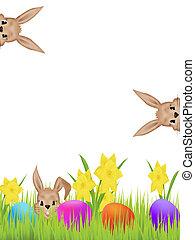 húsvét, eliszkol
