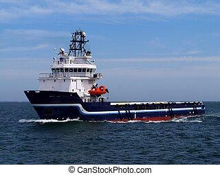 h, hajó, part felől, beszerzés