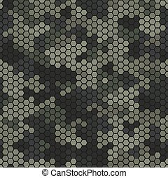 hadi, álcáz, pattern., seamless, kígyóbőr, dezertál, hatszög, struktúra, városi