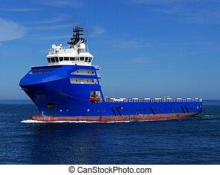 hajó, 15c, part felől, beszerzés