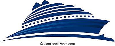 hajó, gyorsaság