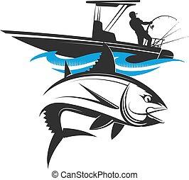 halász, halászat, autózik hajózik, rúd