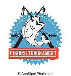 halászat, lovagi torna