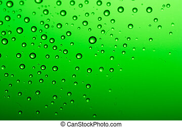 hangsúly, szín, víz, háttér., zöld, savanyúcukorka