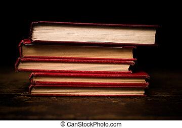 hardcover, előjegyez, kazal