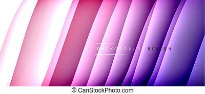 hatás, transzparens, indítvány, vagy, elvont, fény, háttér, gradiens, megvonalaz, árnyék, poszter, lenget, izzó, kiragaszt, repülő, folyó, cseppfolyós, modern, fedő