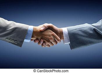 hatalom kezezés, -, kézfogás