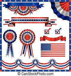hazafias, amerikai, alapismeretek