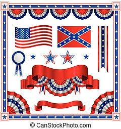 hazafias, amerikai