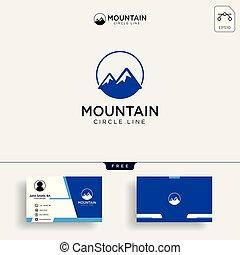 hegy, ügy, forma, tető, meteorológiai jelentésadás kötelező az, tervezés, levél, kártya