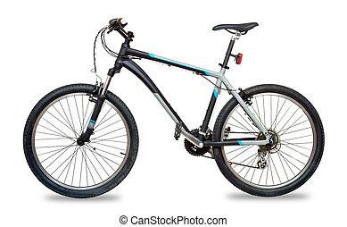 hegy bicikli, bicikli