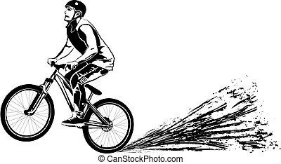 hegy biker