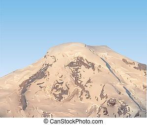 hegy, vektor