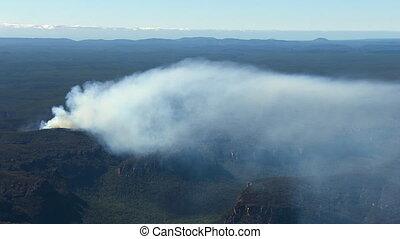 hegyek, antenna vadászterület, dohányzik