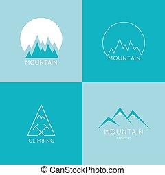 hegyek, box.