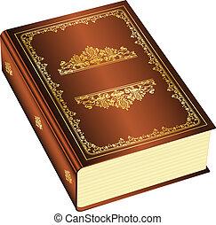 hely, -e, könyv, szöveg