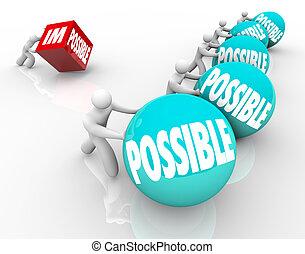 herék, felelősségre von, lehetséges, vs, faj, gördülő, lehetetlen, nehéz