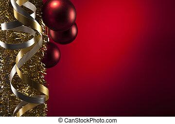 herék, karácsony