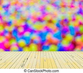 herék, színes, műanyag, gyermekek játszótér, elhomályosít