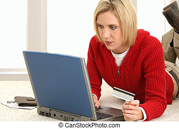 hitel, fizetés, kártya
