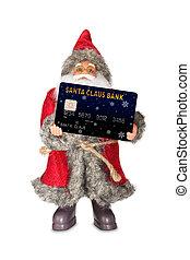 hitel, klaus, saját, card., szent