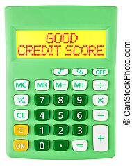 hitel, számológép, jó, bemetsz, bemutatás