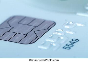 hitel, szilánk, kártya