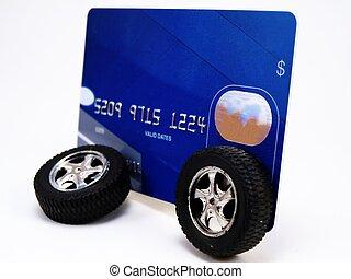 hitel, tol, kártya