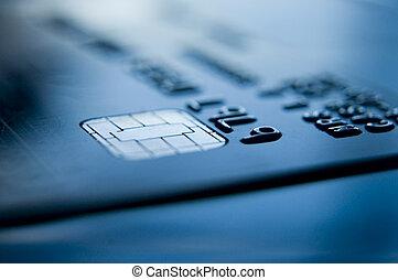 hitelkártya, bankügylet