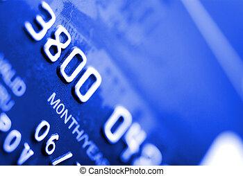 hitelkártya, makro