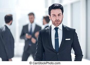 hivatal, sikeres, üzletember