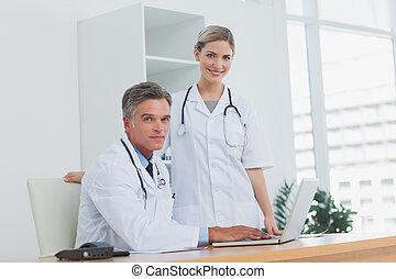 hivatal sportcsapat, orvosi