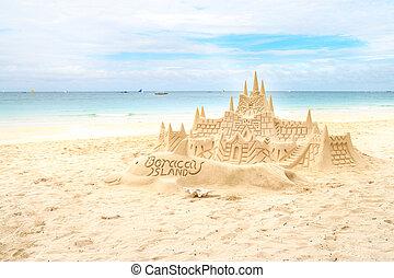 homok bástya