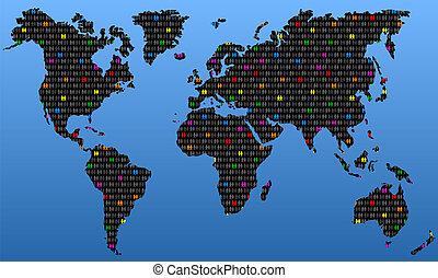 homoszexualitás, globális