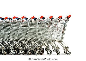 hordoz, bevásárlás