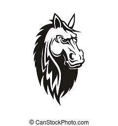 horserace, főszarufák, ló, elbocsát, kabala