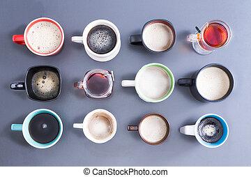 idő, -e, koffein, napi, adag