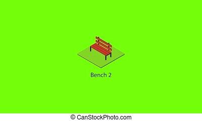 ikon, bírói szék, élénkség
