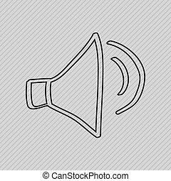ikon, beszélő, tervezés
