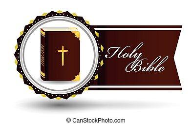 ikon, biblia, tervezés