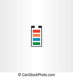 ikon, elem, jelkép, vektor