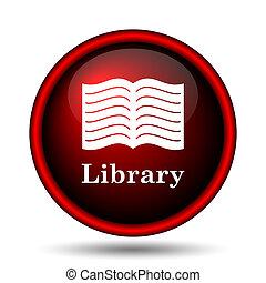 ikon, könyvtár