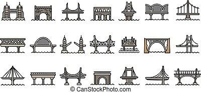 ikonok, bridzs, állhatatos, áttekintés, mód