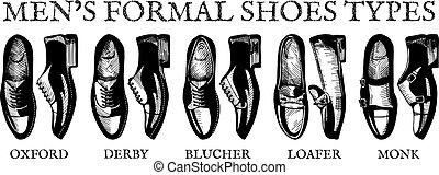 illeszt, idegenvezető, ultimate, cipők, mens