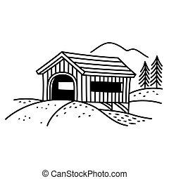 illustration., megtesz bridzs