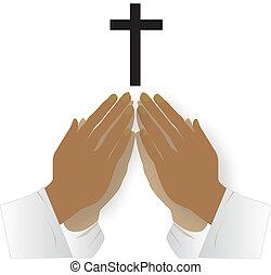 imádkozás, együtt