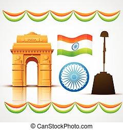 india, örökség