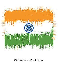 india lobogó