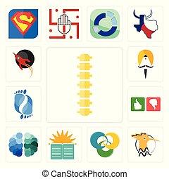 indiai felekezet, állhatatos, rossz, rakéta, ikonok, izbogis, gerinc, szabad, triskelion, vasárnap, jó, búbos banka, agyonüt, lábgyógyítás